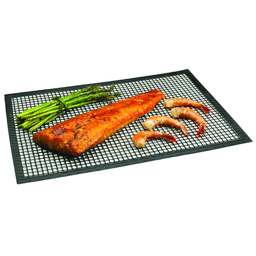 Chef's Planet BBQ and Grill Mat Product Catalog