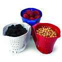 Chef's Planet Measuring Colander Product Catalog